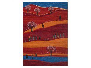 Мир ковров Tigani45110-300 (1)