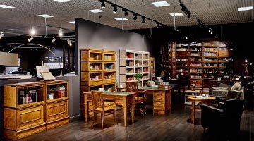 Bjorkkvist-salon