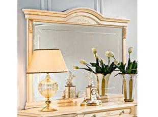 зеркало-Floriana-беж
