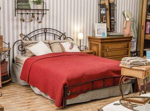 кровать Елизавета