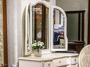 зеркало флориана беж