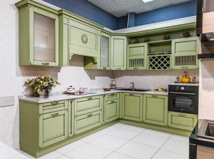 кухня Edel