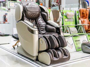 массажное кресло Jet