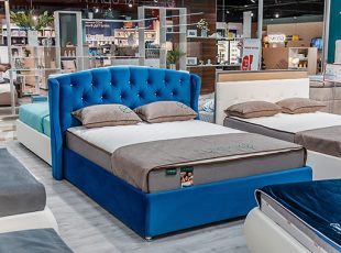 кровать генуя