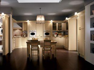 кухня Grand Relais