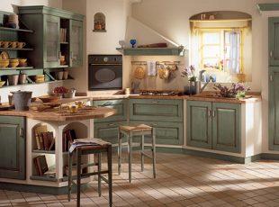 кухня Belvedere
