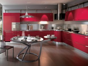 кухня Flux