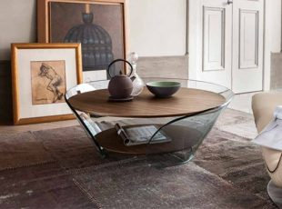 Кофейный столик Raffaello