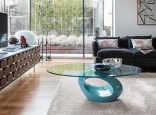 Кофейный столик Dubai