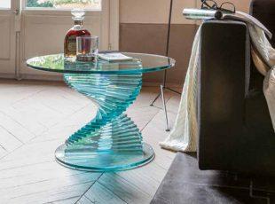 Кофейный столик Ariel