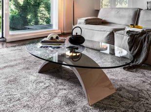 Кофейный столик Tudor