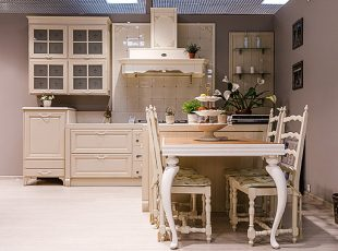 кухня Arcari Arredamenti