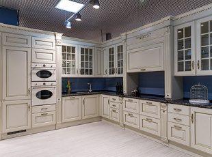 кухня-Baltimora