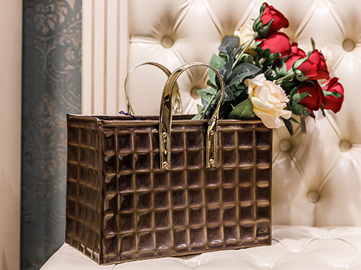 Декоративная сумка