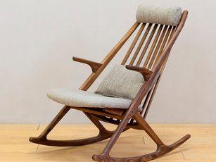 Кресло - качалка Roppongi