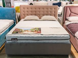 Кровать Nuvola Vita