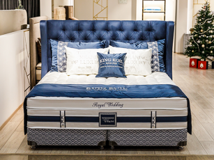 Кровать King Koil