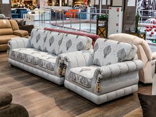 Комплект мебели Франческо