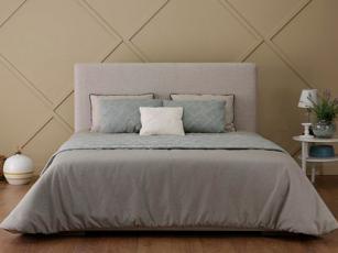 Кровать «СЕВЕРНАЯ ЗВЕЗДА»