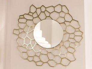 Зеркало CLA-017-0410