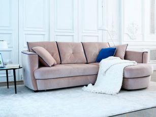 Угловой диван «Страдивари»