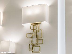 Лампа Simon Sconce