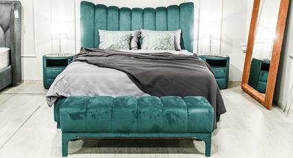 Кровать Neapol