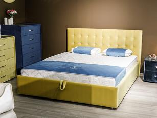 Кровать Космопорт