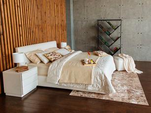 Кровать «Мягкий сон»