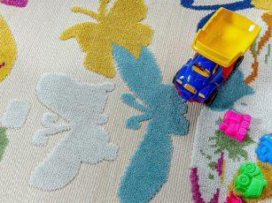 Мир ковров