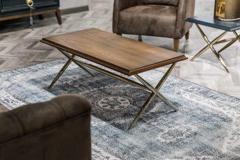 Кофейный столик Elegante