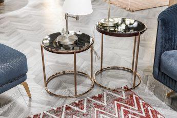 Кофейные столики Vienna